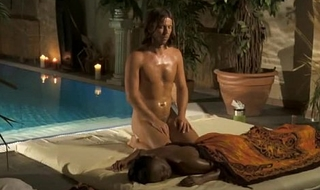 The Anal Massage Draw