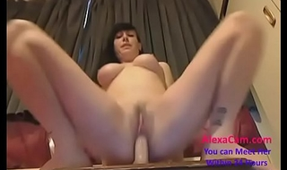 This beauty just come live to get banged part 1 (5)