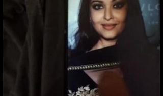 Cum tribute to Aishwarya Rai