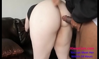Shacking up Adorable can blow your dick withing sec fast part 1 (30)