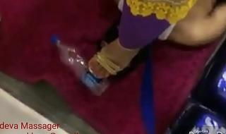 Kaamdeva 7460992465  treated as Slave by desi mistress