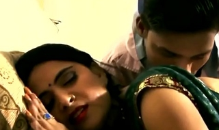 Indian Girl and Boy Sex Be fitting of Others - Live Video