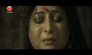 Bengali old aunty hot scense