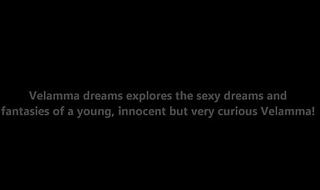 Velamma Dreams Episode 1 - Double Trouble