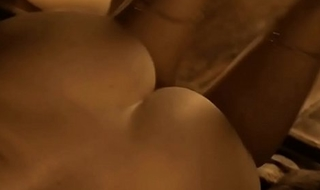 Dark And Lovely Nude Brunette