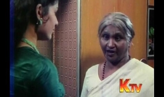 CHANDRIKA HOT BATH SCENE from her debut mistiness in tamil