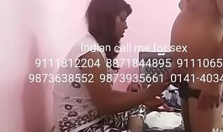 Indian bhabhi with clint in delhi part1