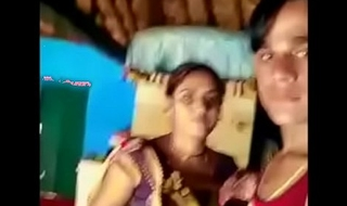 real bhabhi get her boobs sucked by devar in front of her answer lady