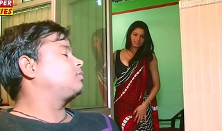 #devar romance with hot bhabhi#hindi short film