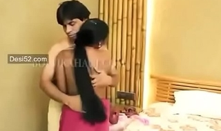 Anubhav adult web serial long hair girl on badroom