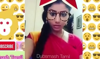 Tamil ponnu sema piece uh
