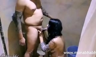 750875 indian bhabhi blowjob in shower 480p