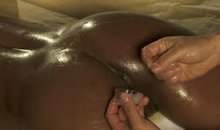 Anal Massage That Feels Amazing