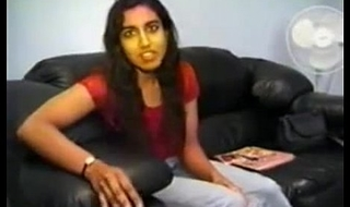 Hairy indian Sprog Pussy fucked sprightly