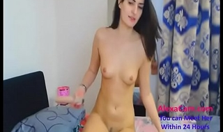 see this what a horny fucking sexy babe live part 1 (72)