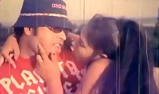 bangla movie  hot actress  shopna sexy song showing her young big boobs kissess everywere