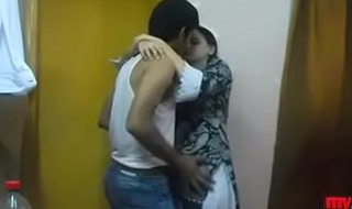 Indian young girl sex with her boyfriend