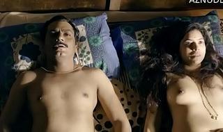 Sacred Mafficking celebrations Sex Scene Rajshri Deshpande with Nawazuddin Siddiqui (2/2) Netflix