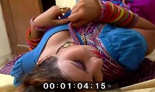 Bengali Hot Indian Model Song Promo