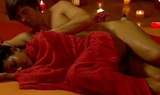 More Exotic Yoni Massage