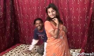 Khushi Indian Girl Fantastic Shacking up With Dirty Small talk