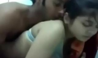 Cute Indian Girl Gets Screwed