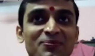 Indian shemale equally his sex organs mastrubating visit -xxchats.com