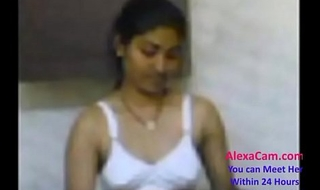 sex-crazed indian babe looking be proper of new young man (2)