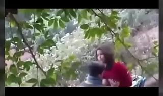 indian couple sex in open-air mushaffur workaday