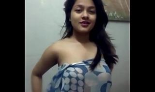 Punjabi Girl Megha Sharma Show nude Body