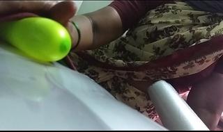 desi indian tamil aunty telugu aunty kannada aunty  malayalam aunty Kerala aunty hindi bhabhi horny school teacher cheating wife vanitha wearing saree showing big boobs and bald pussy lips press hard boobs press nip rubbing pussy fucking sex doll
