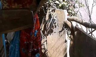 Stunning Indian Belle Nude Outdoor Shower - IndianHiddenCams.com