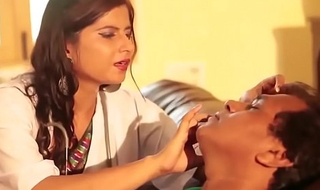 INDIAN LADY DOCTOR SEDUCES OLD MAN