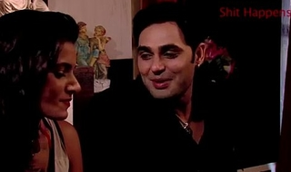 Indian Unsatisfied Horny Shruti Bhabhi sex with husband friend.