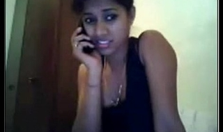 Pretty Indian Webcam Girl